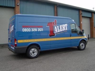 1st Alert Drain Services
